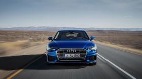 Ver foto 5 de Audi A6 Avant 55 TFSI quattro S line 2018