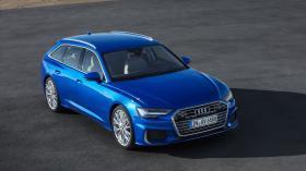 Ver foto 8 de Audi A6 Avant 55 TFSI quattro S line 2018