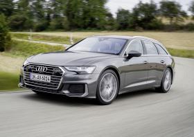 Ver foto 8 de Audi A6 Avant 50 TDI quattro S line 2019