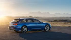 Ver foto 16 de Audi A6 Avant 55 TFSI quattro S line 2018