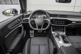 Ver foto 11 de Audi A6 Avant 50 TDI quattro S line 2019