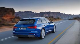 Ver foto 26 de Audi A6 Avant 55 TFSI quattro S line 2018