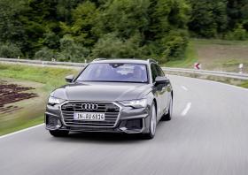 Ver foto 17 de Audi A6 Avant 50 TDI quattro S line 2019
