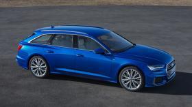 Ver foto 24 de Audi A6 Avant 55 TFSI quattro S line 2018