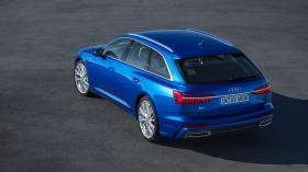 Ver foto 18 de Audi A6 Avant 55 TFSI quattro S line 2018