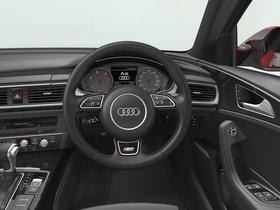 Ver foto 6 de Audi A6 Black Edition UK 2013