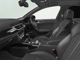 Ver foto 5 de Audi A6 Black Edition UK 2013