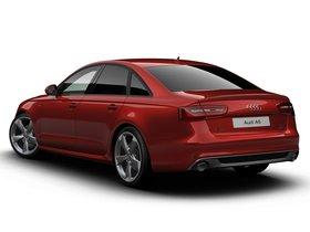 Ver foto 4 de Audi A6 Black Edition UK 2013
