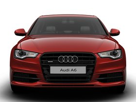 Ver foto 2 de Audi A6 Black Edition UK 2013
