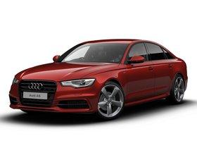 Ver foto 1 de Audi A6 Black Edition UK 2013