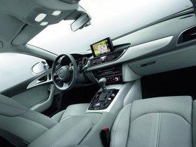 Ver foto 8 de Audi A6 Hybrid 2011