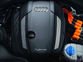 Ver foto 7 de Audi A6 Hybrid 2011