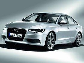 Ver foto 6 de Audi A6 Hybrid 2011