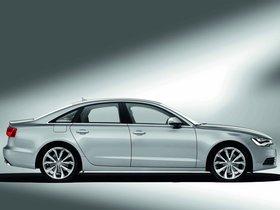 Ver foto 5 de Audi A6 Hybrid 2011