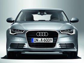 Ver foto 4 de Audi A6 Hybrid 2011