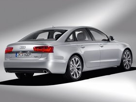 Ver foto 2 de Audi A6 Hybrid 2011