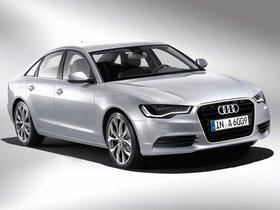Fotos de Audi A6 Hybrid 2011