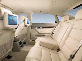 Ver foto 11 de Audi A6 L Sedan 2005