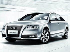 Fotos de Audi A6 L Sedan 2005