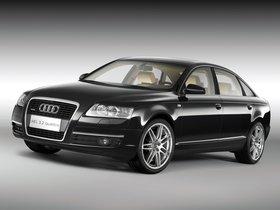 Ver foto 10 de Audi A6 L Sedan 2005