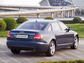 Ver foto 9 de Audi A6 L Sedan 2005