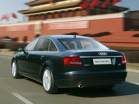 Ver foto 8 de Audi A6 L Sedan 2005