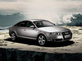 Ver foto 7 de Audi A6 L Sedan 2005