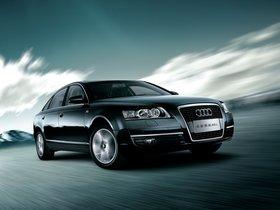 Ver foto 6 de Audi A6 L Sedan 2005