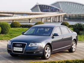 Ver foto 5 de Audi A6 L Sedan 2005