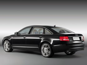 Ver foto 4 de Audi A6 L Sedan 2005