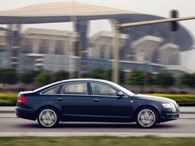 Ver foto 3 de Audi A6 L Sedan 2005