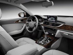 Ver foto 11 de Audi A6 L e-Tron Concept 2012