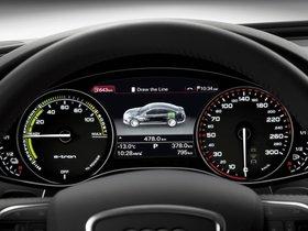 Ver foto 10 de Audi A6 L e-Tron Concept 2012
