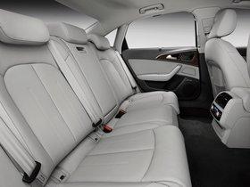 Ver foto 9 de Audi A6 L e-Tron Concept 2012
