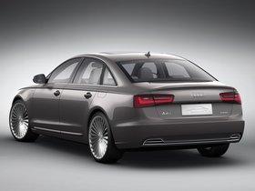 Ver foto 7 de Audi A6 L e-Tron Concept 2012
