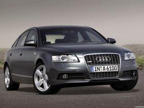 Ver foto 7 de Audi A6 Quattro S-Line 2005