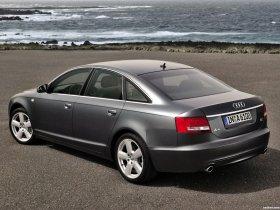Ver foto 6 de Audi A6 Quattro S-Line 2005