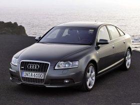 Ver foto 5 de Audi A6 Quattro S-Line 2005