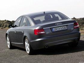 Ver foto 4 de Audi A6 Quattro S-Line 2005