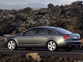 Ver foto 2 de Audi A6 Quattro S-Line 2005