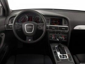 Ver foto 15 de Audi A6 Quattro S-Line 2005