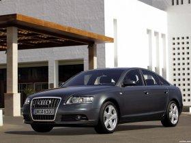 Ver foto 14 de Audi A6 Quattro S-Line 2005