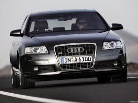 Ver foto 13 de Audi A6 Quattro S-Line 2005