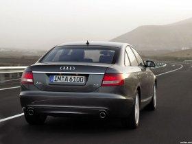 Ver foto 12 de Audi A6 Quattro S-Line 2005