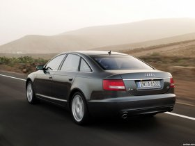 Ver foto 11 de Audi A6 Quattro S-Line 2005