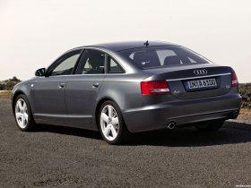 Ver foto 8 de Audi A6 Quattro S-Line 2005