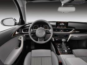 Ver foto 10 de Audi A6 S-Line 2011