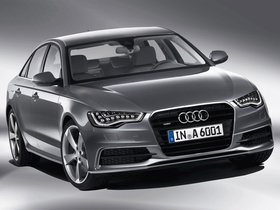 Ver foto 1 de Audi A6 S-Line 2011