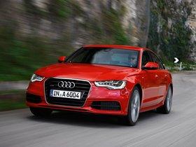 Ver foto 18 de Audi A6 S-Line 2011