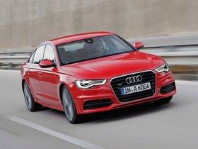 Ver foto 17 de Audi A6 S-Line 2011